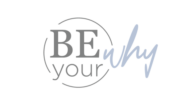 Announcing our February BE Your WHY Challenge