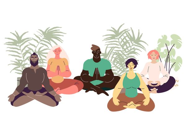 How To Build More Inclusive Mindfulness Spaces